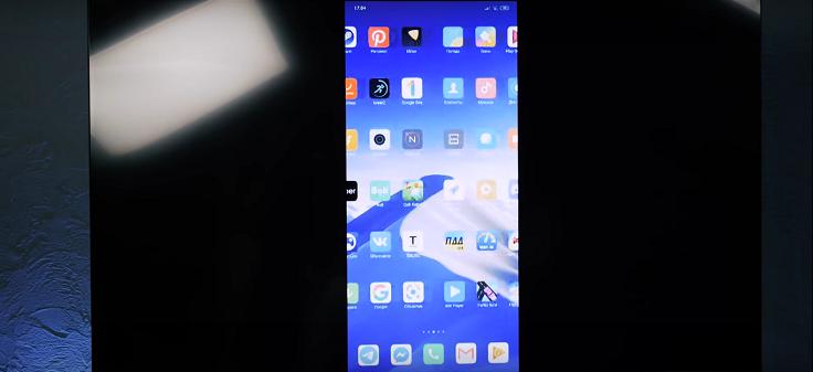 Для обделенных владельцев айфонов есть фирменное приложение T-Cast