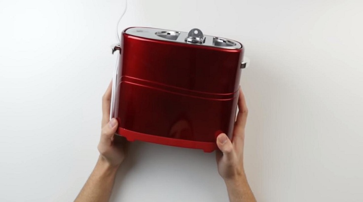 Тостер для хот дога