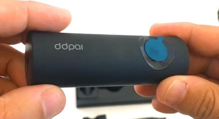 Видеорегистратор Xiaomi DDPai Mini3