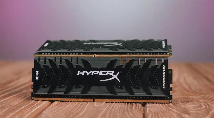 HyperX Predator 3200