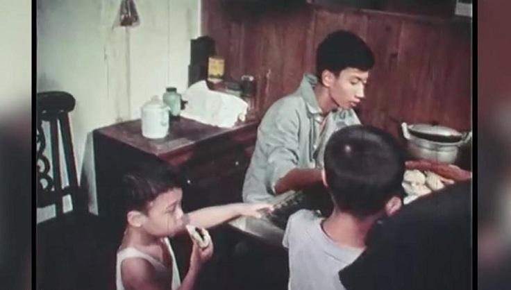 Родился он марте 1961 года в семьей обычных кровей, на юго-востоке Китая.