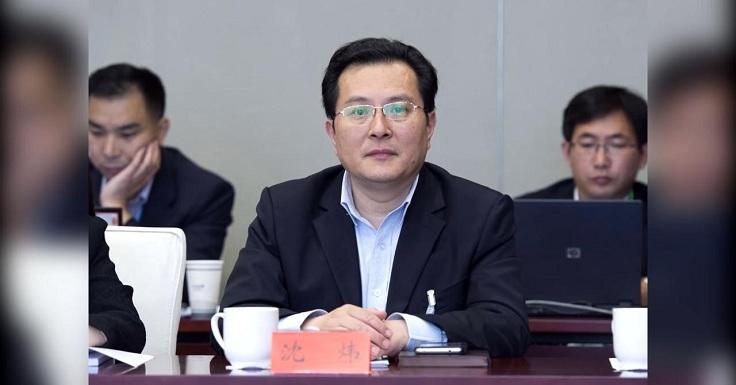 А ученика Дуаня зовут Шень Вей - нынешний CEO компании Vivo