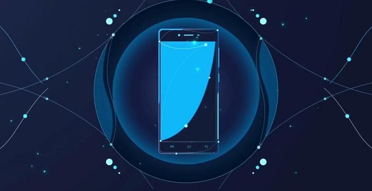 Уже в 2011-м компания выпускает свой первый смартфон - Vivo V1