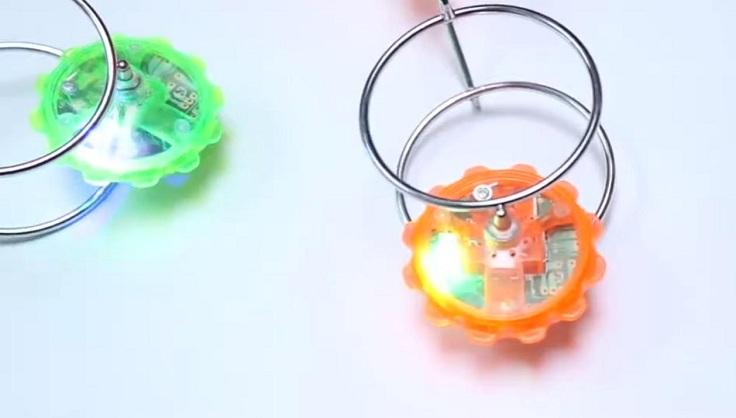 Гиро-игрушка
