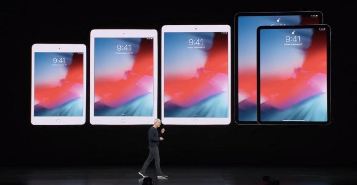 Многие поколения iPad были существенно прокачаны iPadOS