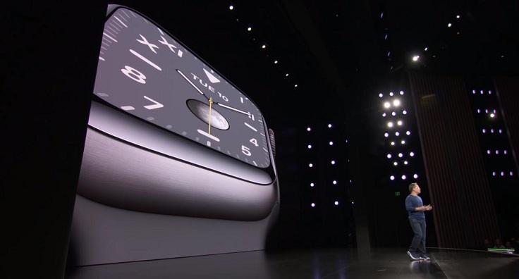 Корпус Apple Watch в дополнение к базовому будет иметь премиальную версию Edition
