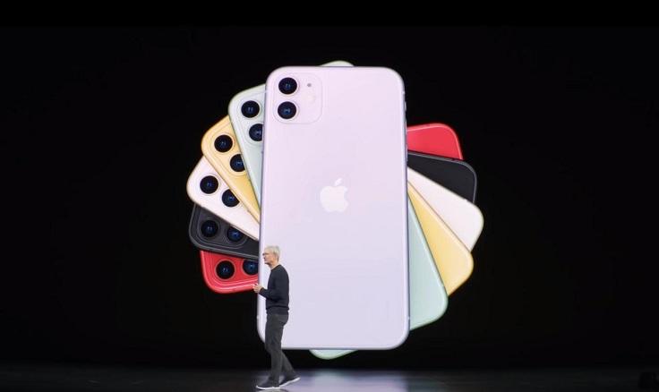 Главные внешние нововведения - 2 камеры и 6 цветов