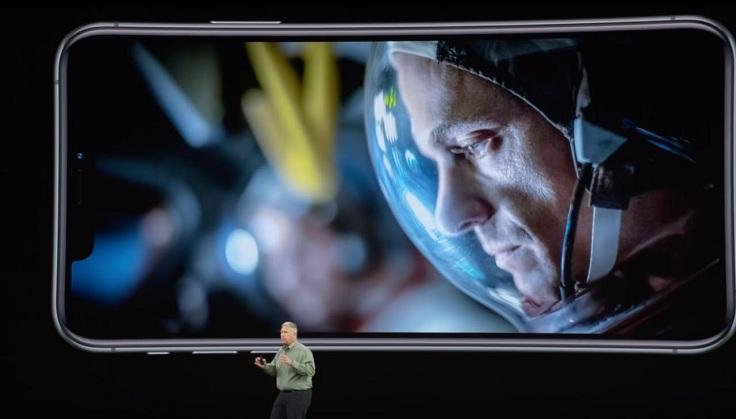 Дисплей Super Retina XDR будет иметь два уровня максимальной яркости