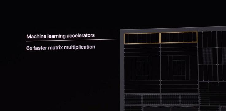 Чип Apple A13 Bionic был значительно переработан