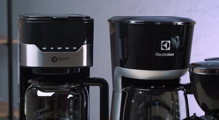 Это не тот случай, когда засыпал кофе, и через 30 секунд ароматный напиток уже ждет, когда же вы выпьете его
