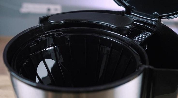 Капельная кофеварка PHILIPS Daily Collection HD7459/20