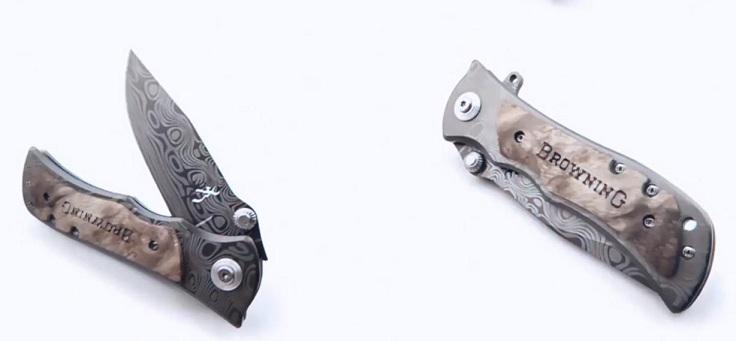 Классический перочинный нож