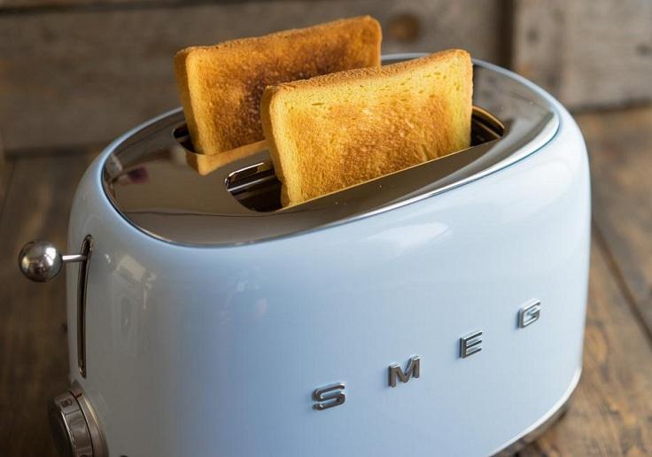Казалось бы, тостер. Что здесь сложного?