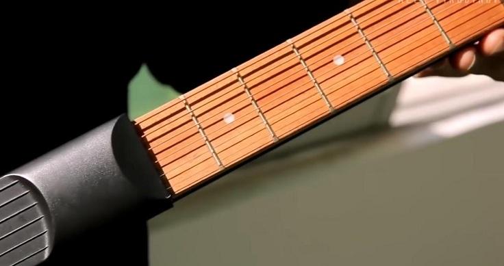 Карманная гитара Pocket Guitar