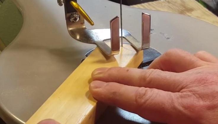 Настольные лобзики для проведения небольших работ