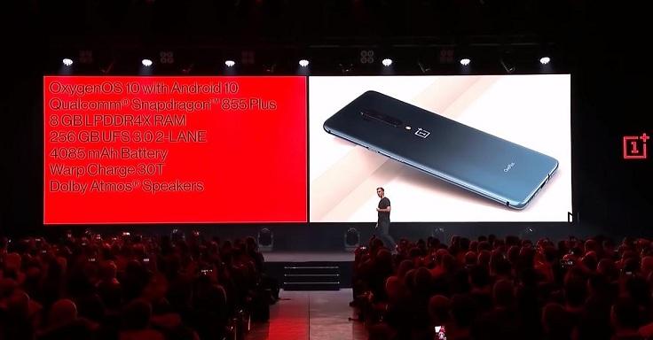 Презентация OnePlus, которую мы заслужили