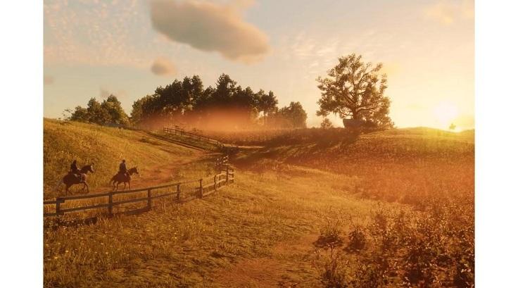 Компания даже опубликовала официальные скриншоты из PC-версии