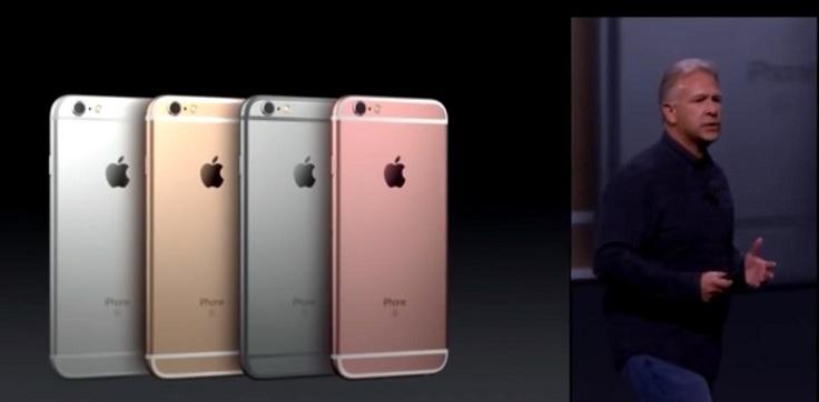 Apple iPhone 6 и 6 Plus