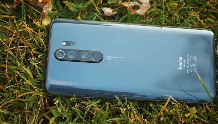 Redmi Note 8 Pro: лучшее, что есть за $300