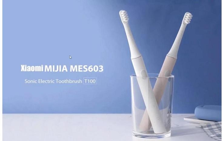 Xiaomi Mijia T100 - 9 $ за здоровые зубы!