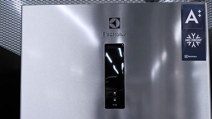 ELECTROLUX EN3885MOX
