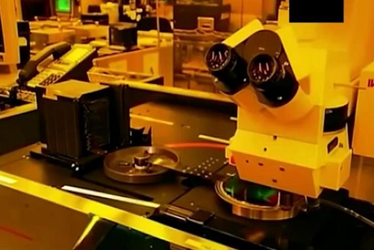 Матрица фотоаппарата состоит из маленьких светочувствительных элементов – пикселей