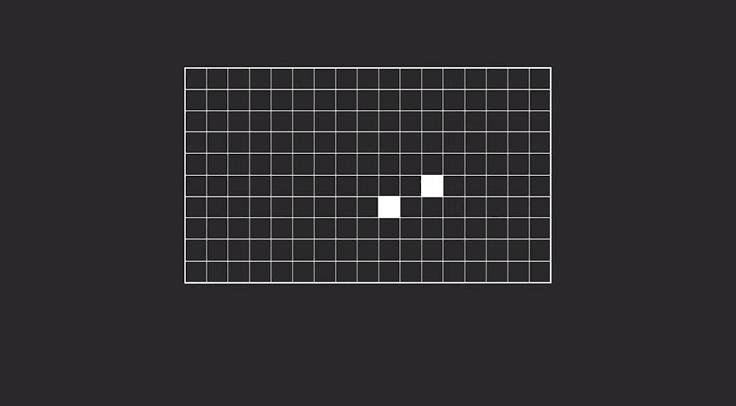 кроме количества пикселей следует учесть физический размер матрицы и отдельного пикселя