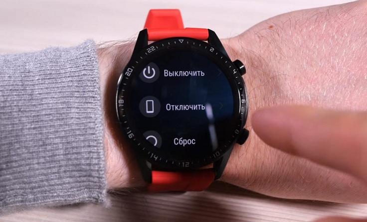 Можно без сброса настроек отключать часы от одного смартфона и приконнекчивать их к другому девайсу