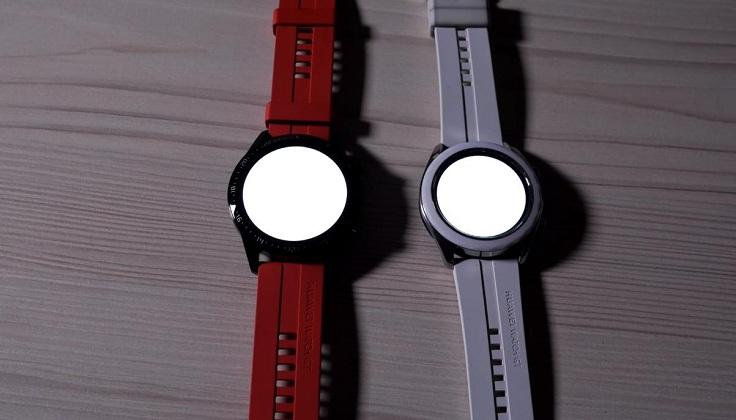 Яркость дисплея Huawei Watch GT 2 стала немножечко выше.