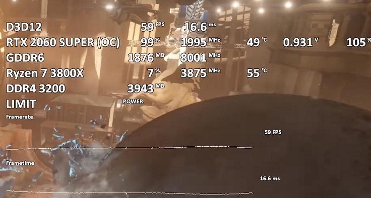 Старайтесь поддерживать температуру чипа ниже 60-65 градусов