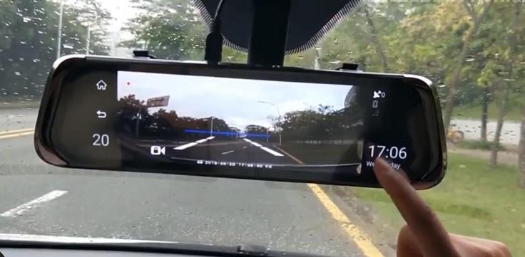 Качественный видеорегистратор ANSTAR