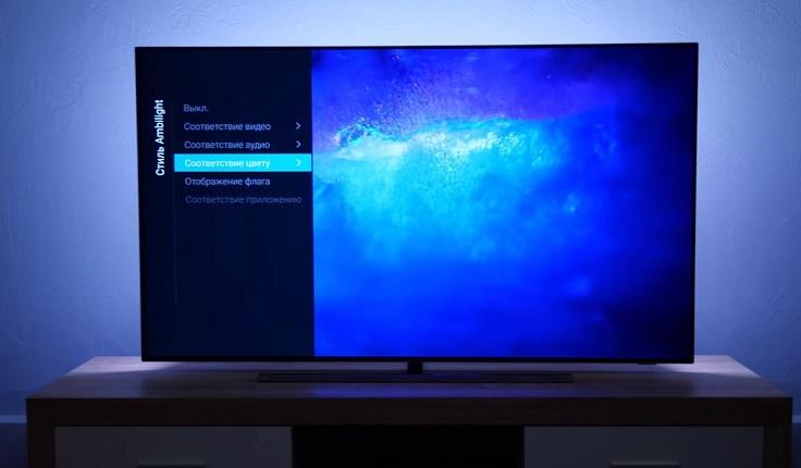Хотите – выводите цвета за границы экрана в режиме соответствия видео