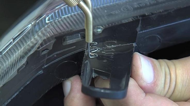 Горячий степлер для ремонта пластика