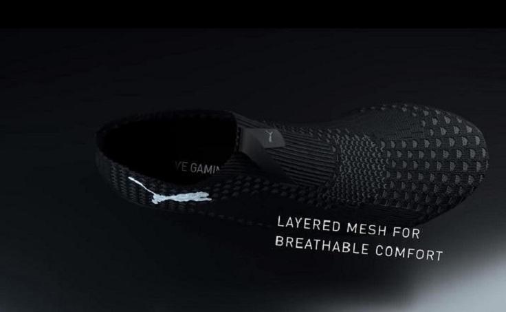 Компания Puma выпустила носки для геймеров