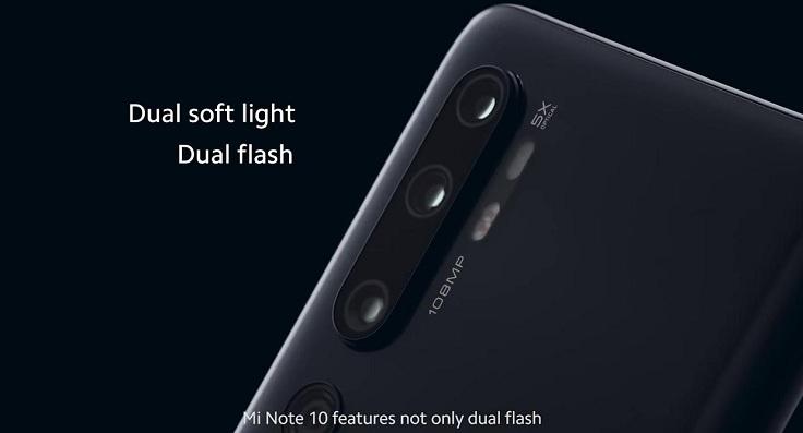 Оптика, которой оснащены смартфоны, не дотягивает до необходимого уровня