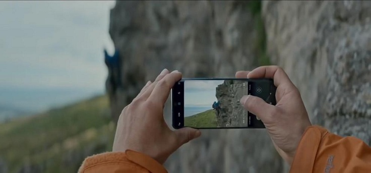 HDR от Apple или Google, вбирает в себя информацию с десяти снимков