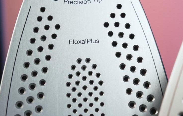 Подвезли сюда уникальное покрытие Eloxal 3D Plus