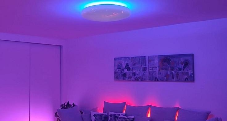 Потолочный светильник от Xiaomi