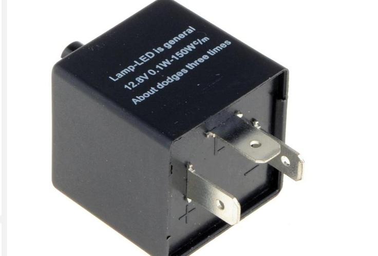 Реле поворотов для LED ламп