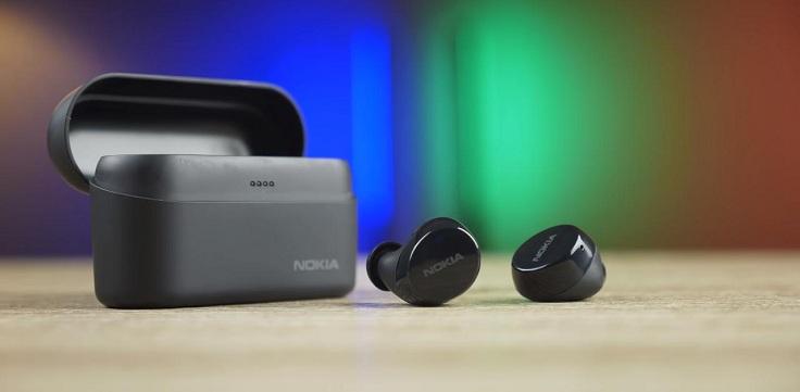 Получилось ли у Nokia сделать классные наушники?Да