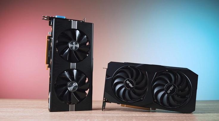 Большой тест AMD Radeon RX 5500 XT