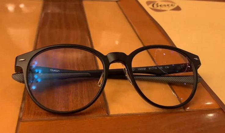 Умные очки Xiaomi Roidmi Qukan W1