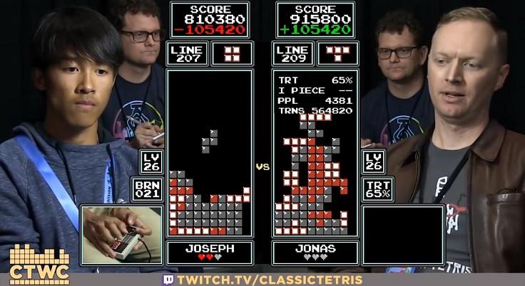 Ощутить преимущества такого решения смогут только участники турнира по тетрису и Counter-Strike