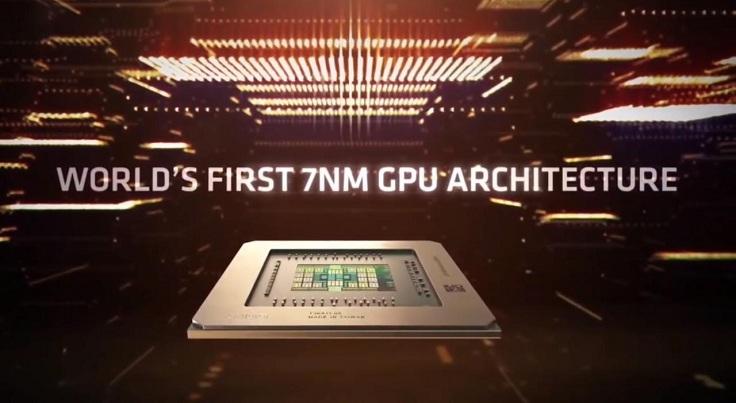 Intel привезла на CES свою обещанную видеокарту