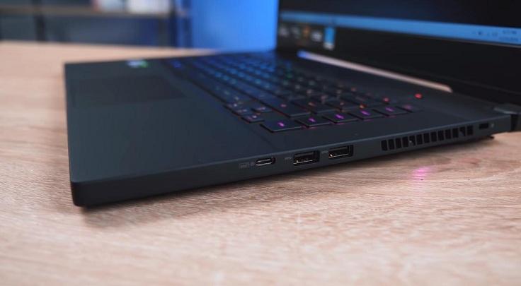 Для игрового ноутбука - SSD или жесткий диск?