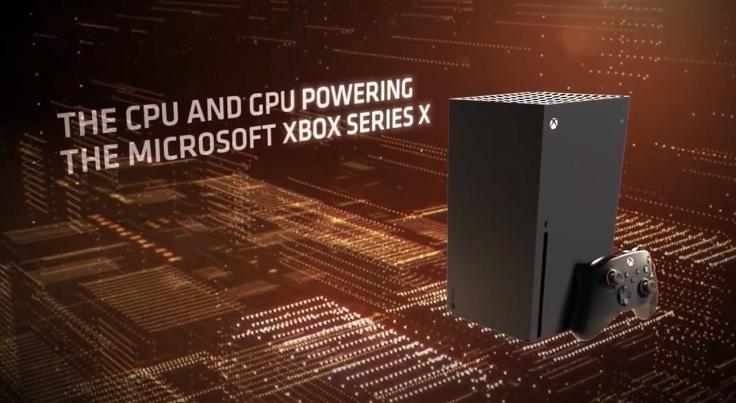 AMD без разрешения Microsoft использовала правдивую 3D-модель
