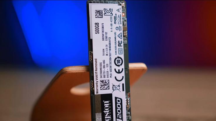 Для операционки и программ можно взять быстрый SSD емкостью 480-512 ГБ