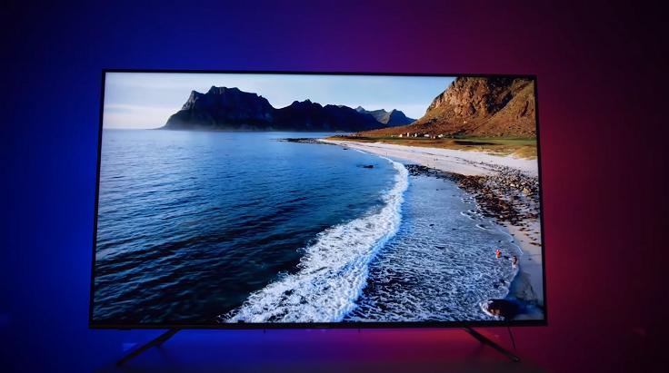 Телевизоры Hisense в подавляющем большинстве построены на базе матриц VA