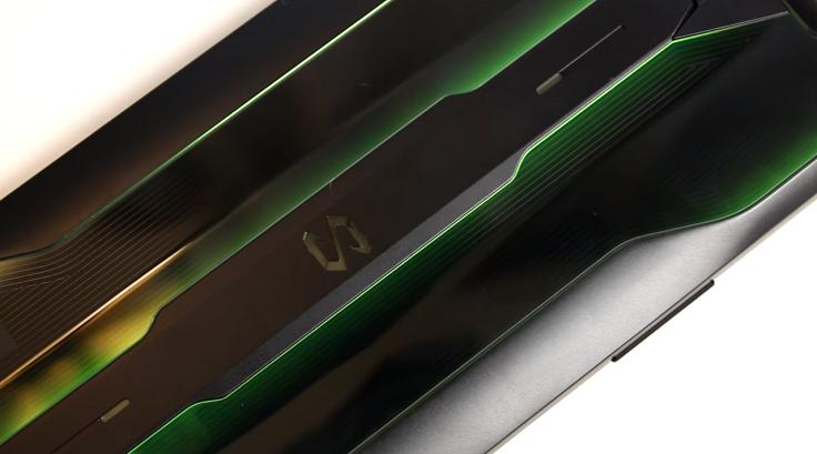 Xiaomi Black Shark 2 pro на все 100% ваш девайс