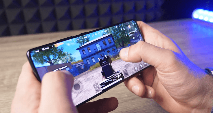 Samsung Galaxy S10 Lite - крайне неоднозначный и интересный смартфон